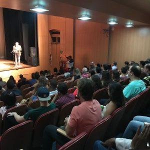 Teatro Municipal Belmira Villas Boas