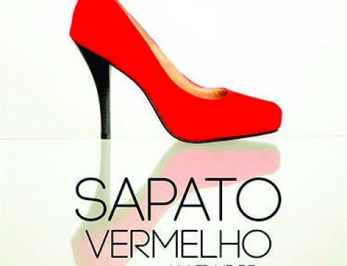 SAPATO VERMELHO