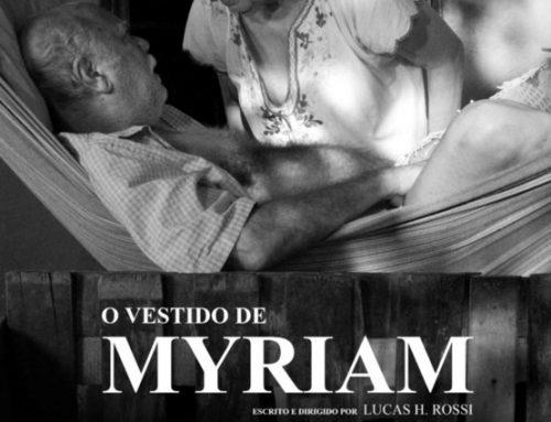 O Vestido de Myrian