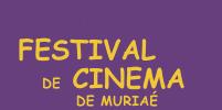 3º Festival de Cinema de Muriaé Logotipo