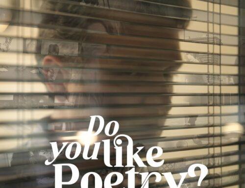 Gosta de Poesia?